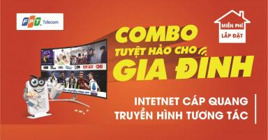 Tưng bừng khuyến mãi lắp mạng tháng 01/2021 FPT Đà Lạt Lâm Đồng